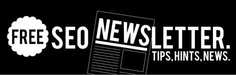 free seo newsletter